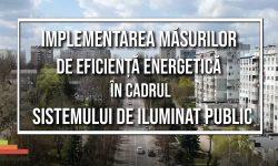 (VIDEO) Istorii de succes: Implementarea măsurilor de eficiență energetică în cadrul  SIP din orașul Rezina