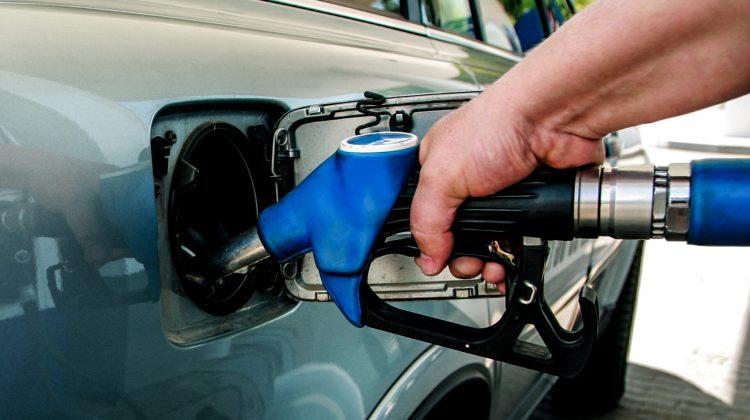Atenție, șoferi: benzina costă cu 6 bani mai mult decât ieri și motorina – cu 7! Prețurile pentru astăzi, 17 sepembrie