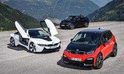 BMW mărește producția mașinilor electrice: comandă de baterii de 20 de miliarde de euro