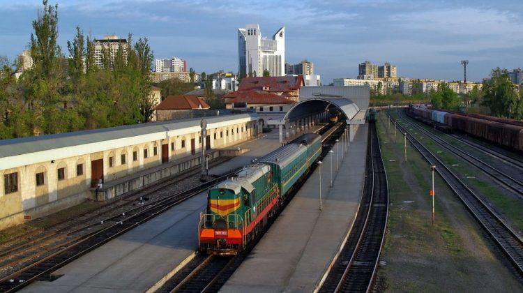 După decenii de subfinanțare cronică infrastructura feroviară se dezintegrează. Câte milioane sunt necesare anual?