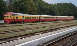 Glasul roților de tren tocite de șmecheri sună tot mai răgușit