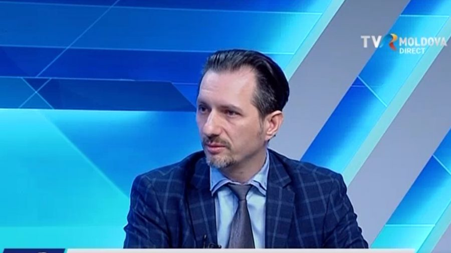 Un nou lockdown în Moldova? Ministrul Economiei: Evident că luăm în considerare un lockdown, discutăm toate scenariile
