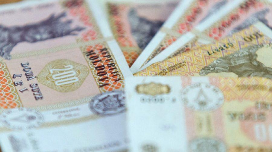 Fiecare moldovean e dator cu aproape 13 mii de lei