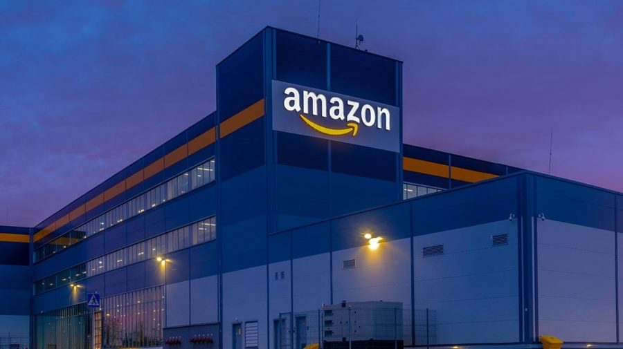 Amazon vrea să lanseze un produs nou pe piața americană. Compania lansează propriul model de televizor