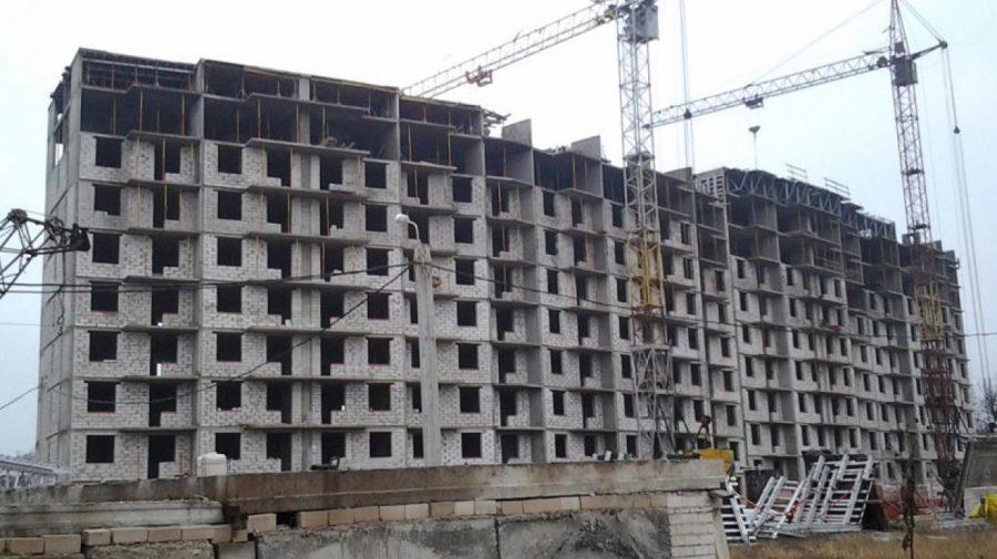 Ceban, din nou, în lupă cu imobiliarii: MORATORIU pe construcții în Chișinău! Cât, unde, de ce?