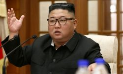 """""""Amenințări"""" pentru vecinii Coreei de Nord. Țara a testat o nouă rachetă de croazieră cu rază lungă de acțiune"""