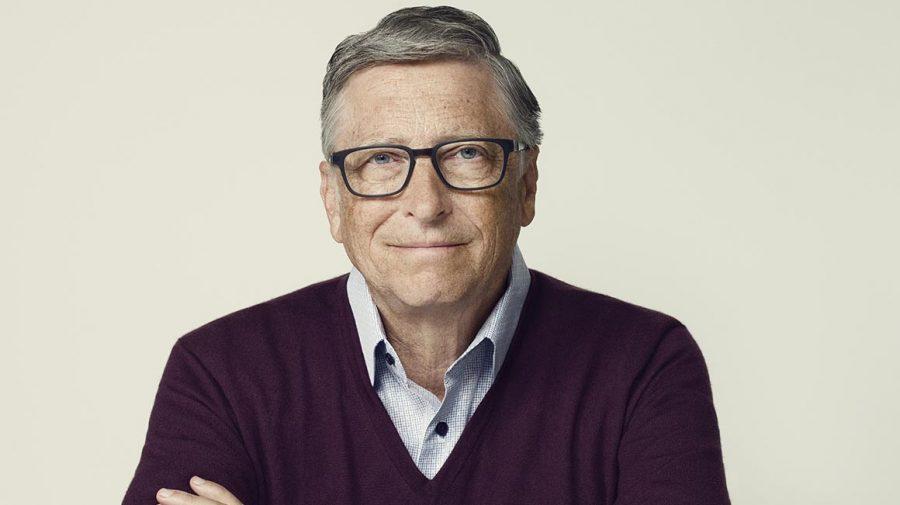 Bill Gates vrea medicamente dezvoltate cu ajutorul inteligenței artificiale. Startup-ul pe care îl susține