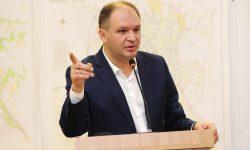 """(DOC) 17 milioane de lei vor pleca din bugetul Primăriei Chișinău. Ion Ceban: """"Stă la mijloc michiduță"""""""""""