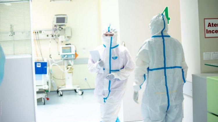 Lucrătorii medicali care evită sau refuză vaccinarea nu vor beneficia de indemnizația unică de 16 mii de lei