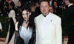 Elon Musk și Grimes se despart după o relație de trei ani. Ce se va întâmpla cu fiul lor, X Æ A-Xii