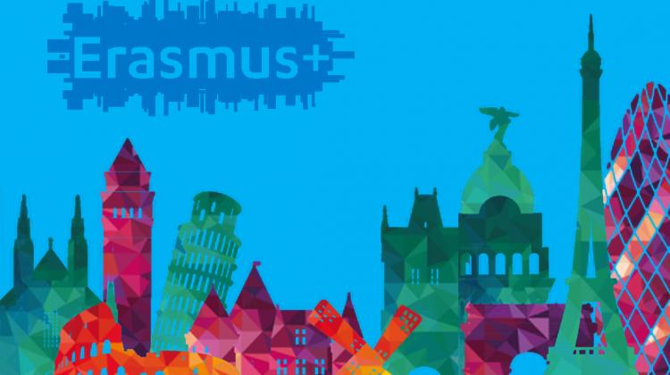Comisia Europeană a lansat noua aplicație Erasmus+. Fiecare student va avea o legitimație digitală valabilă în UE