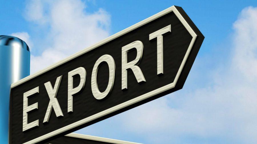 România, colacul de salvare pentru exporturile moldovenești