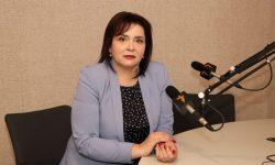 """Angela Bostan, Curtea de Apel, Chișinău: """"Orice reformă a sistemului judecătoresc are nevoie de susținere din interior"""""""