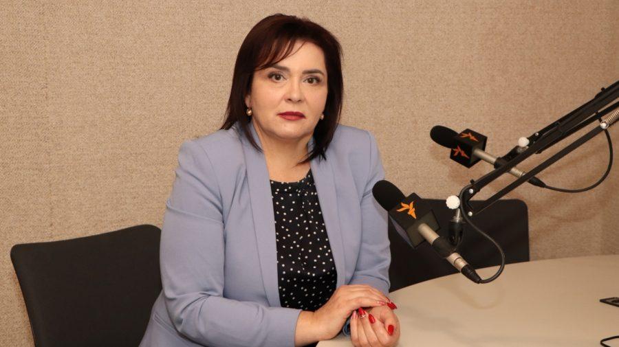 """Agenda - Angela Bostan, Curtea de Apel, Chișinău: """"Orice reformă a sistemului judecătoresc are nevoie de susținere din interior"""""""