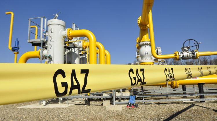 """Kievul dă asigurări Moscovei că n-o să """"fure"""" gaz din țeavă"""