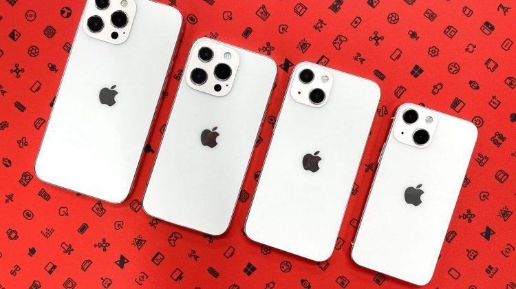 A sosit și ziua cea mare – astăzi va avea loc lansarea iPhone 13. Ce funcții va avea noul model de la Apple