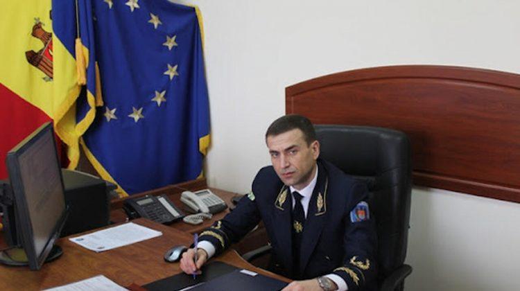 (DOC) Cea mai recentă declarație de avere a noului director de la Vamă, Igor Talmazan. Nu deține nici un imobil