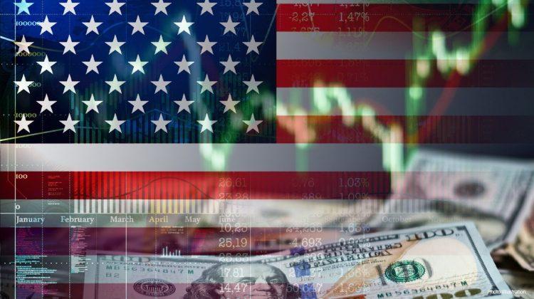 Dow Jones pierde peste 500 de puncte şi se îndreaptă către cel mai grav selloff din luna iulie. Ce a cauzat scăderile