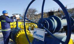 Criza gazelor – Cotaţiile futures în Europa au atins un nou record odată cu reducerea livrărilor din Rusia