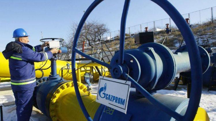 Republica Moldova joacă la două capete. România nu poate livra gaz Chișinăului fără girul Gazpromului