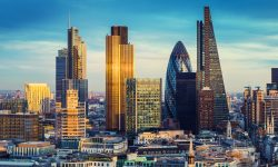 Topul principalelor centre financiare globale