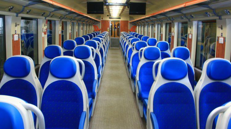 Veste bună! Trenul Chișinău-București își va relua circulația