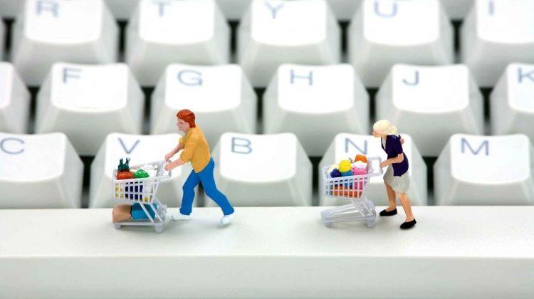 Un milionar moldovean își mută în România platforma de cumpărături online în rate