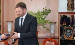 OFICIAL! Vasile Șarco nu mai este director al Serviciului Prevenirea și Combaterea Spălării Banilor din cadrul CNA