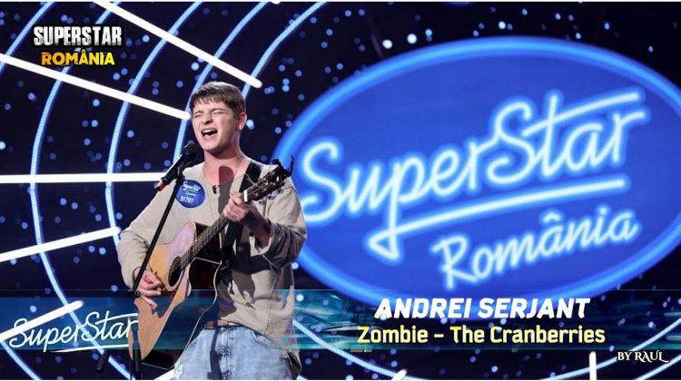 Moldoveanul care i-a făcut să plângă pe jurații de la Superstar. Cu ce i-a emoționat