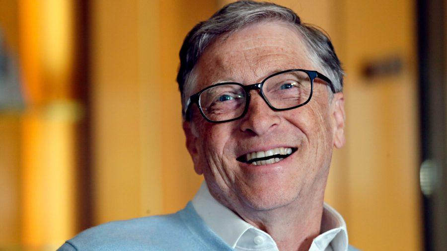 Bill Gates cumpără o participaţie majoritară la operatorul hotelier de LUX Four Seasons. Investiții de 2,21 miliarde $