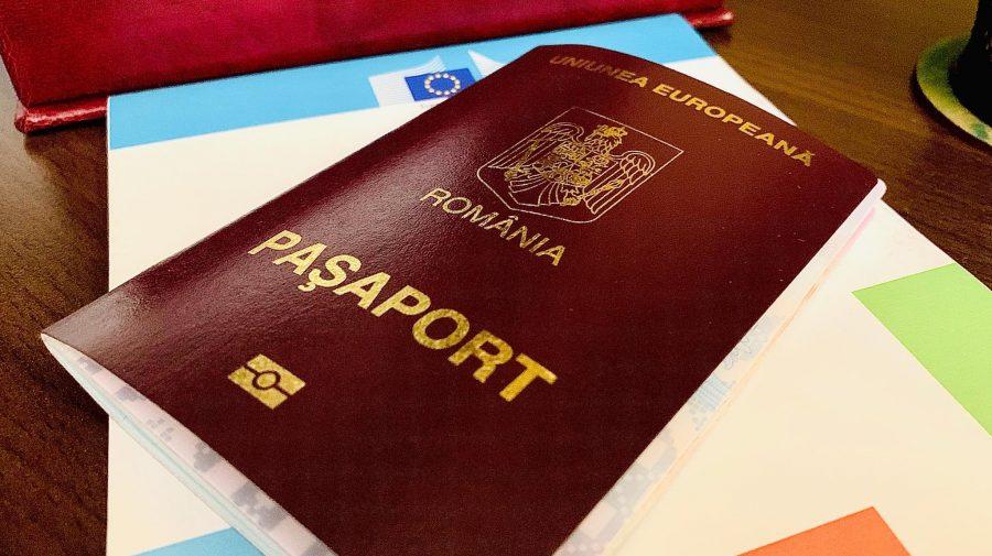 Din 1 octombrie moldovenii cu cetățenie română pot intra în Marea Britanie doar cu paşaport