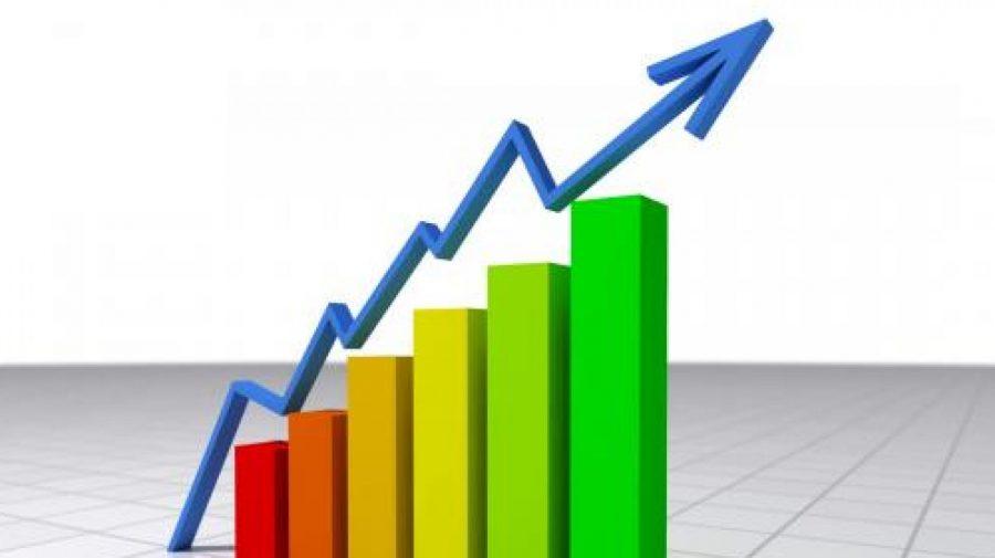 """Economia duduie """"aprinsă"""" de consum și stinsă de agricultură"""