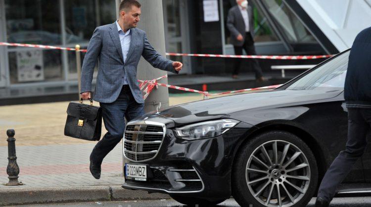 Platon și Cavcaliuc, dați în cătutare prin INTERPOL de autoritățile de la Chișinău