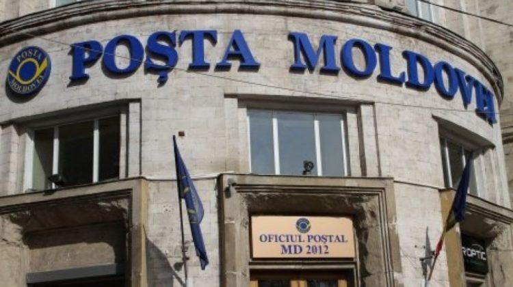 """Directorul Întreprinderii de Stat """"Poşta Moldovei"""", Vitalie Zaharia, a demisionat! Mesajul de rămas bun"""