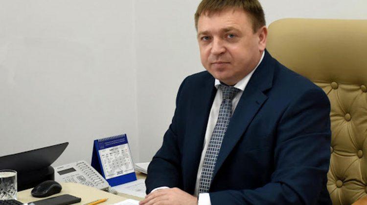 ANSA a rămas fără director general. Vladislav Cotici a fost eliberat din funcție în baza cererii de demisie