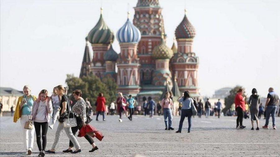 Rusia avertizează: Riscăm o nouă criză financiară de amploarea colapsului din 2008