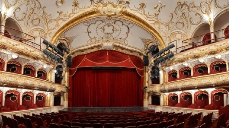 Activitatea teatrelor, cinematografelor și sălilor de concert se sistează în ZONA ROȘIE. Măsurile stabilite de CNESP