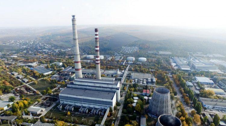 Soluții pentru reducerea consumului de gaz. Păcura salvează Moldova de frig