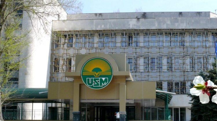 USM, 75 de ani de la fondare. Cum va fi celebrată aniversarea în perioada 24 septembrie – 11 noiembrie