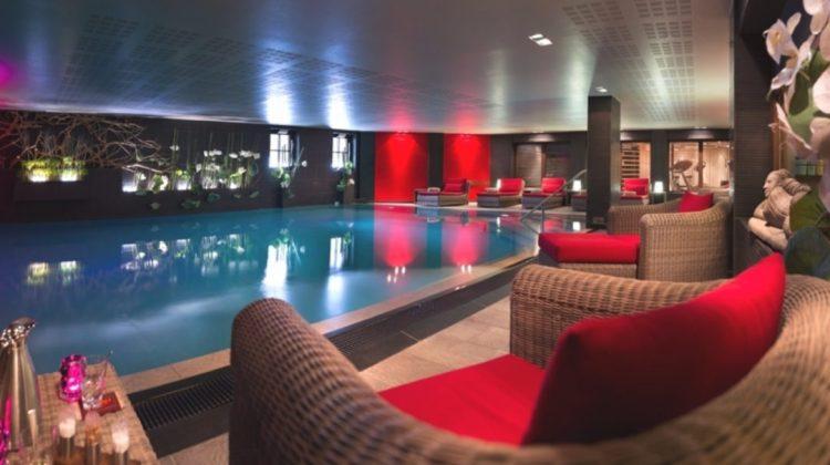 (FOTO) TOP cele mai ieftine hoteluri de 5 stele din lume. Unde să te cazezi când mergi în vacanță