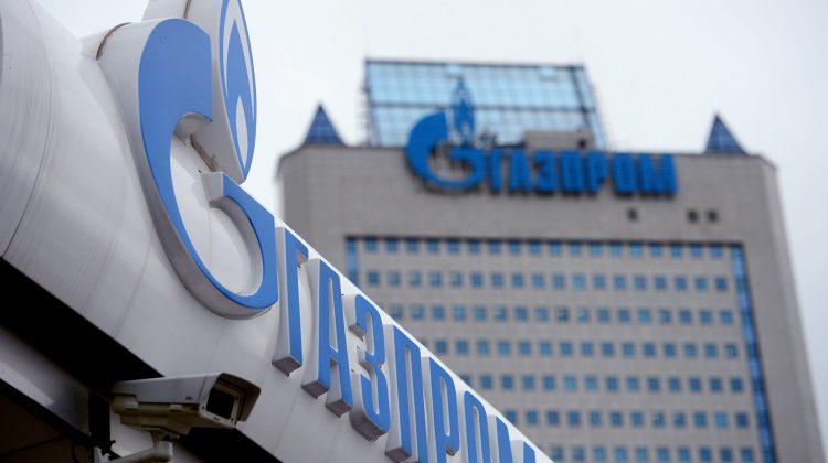 Gazprom joacă tare: Una declară și alta fumează