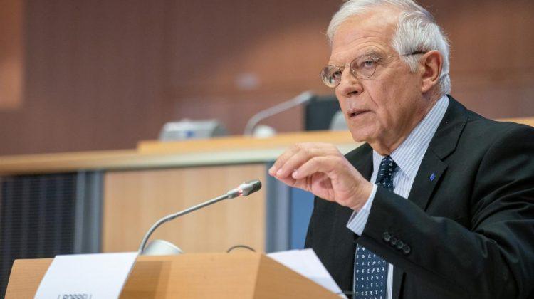 Josep Borrell: Gazul este o marfă, nu poate fi folosit drept o armă geopolitică