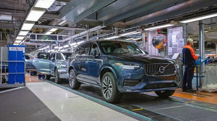 Producătorul de automobile Volvo se pregăteşte să se listeze pe bursa din Stockholm. Ce înseamnă asta pentru companie