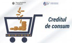 INFOGRAFIC// Elementele unui credit de consum. La ce trebuie să fie atenți solicitanții de credite