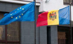 UE debursează 50 milioane de euro Republicii Moldova în calitate de asistență macro-financiară