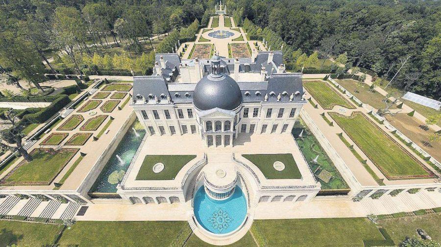 FOTO/VIDEO Opulență saudită. Prințul moștenitor al Arabiei Saudite a cumpărat cea mai scumpă proprietate din lume
