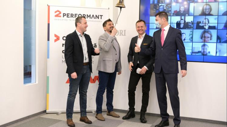 O companie românească acordă acțiuni gratuite pentru investitori. Când se vor da și cui