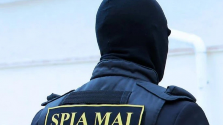 Vadim Mînzărari, fost șef-adjunct al SPIA, arestat în urma perchezițiilor la domiciliu. Alte 6 persoane – reținute