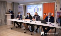 """Alexandru Ciudin, Directorul AEE a participat la conferința ,,Abordare Regională: Parteneri în energie"""""""