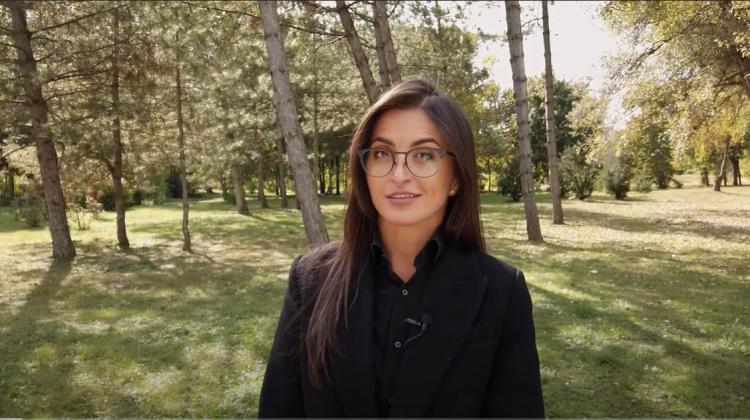 INTERVIU: Liliana Popescu, agentul imobiliar care vine să schimbe percepția clienților față de industrie